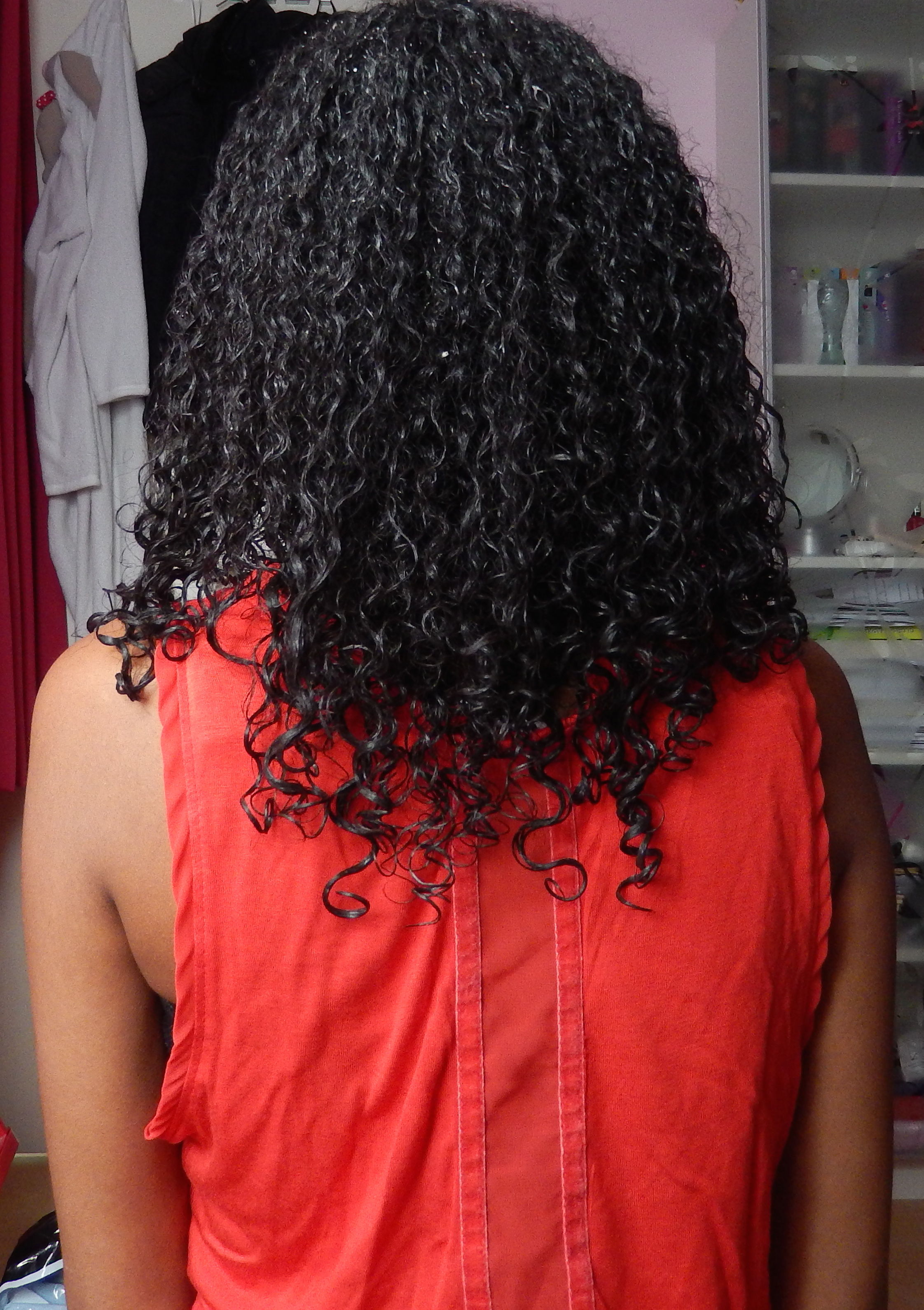 Mehndi For Curly Hair : Tips to grow long healthy hair curls n lashes