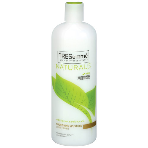 Tresemme Naturals Conditioner For Curly Hair